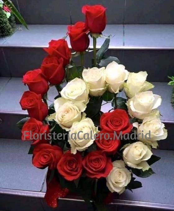 Floristería Calero Flores Madrid